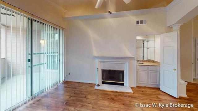 2100 Welch Street C305, Houston, TX 77019 (MLS #60092062) :: Caskey Realty