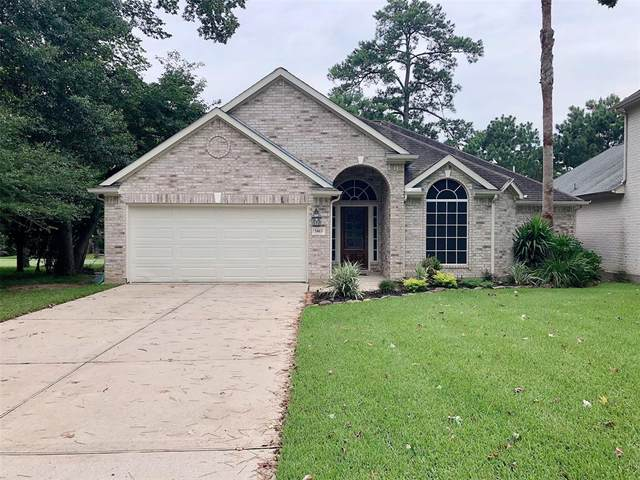 3463 Country Club Boulevard, Montgomery, TX 77356 (MLS #60128910) :: Christy Buck Team