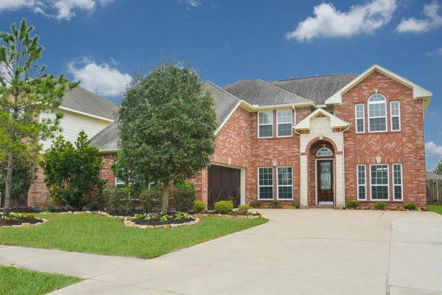 1007 Butterfly Lane, Rosenberg, TX 77469 (MLS #60146780) :: The Home Branch
