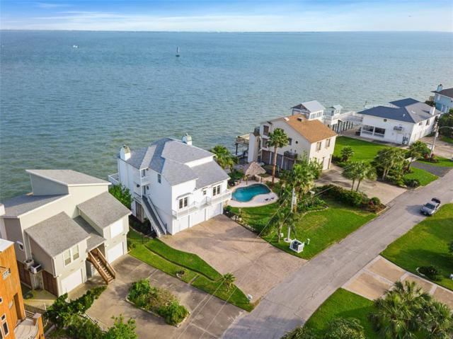124 Quayside Drive, Tiki Island, TX 77554 (MLS #60155316) :: Connect Realty