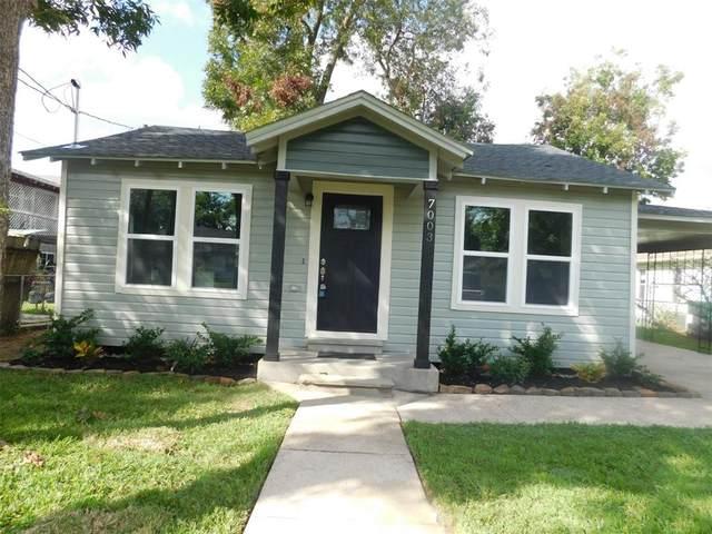 7003 Gainesville Street, Houston, TX 77020 (MLS #60182221) :: Michele Harmon Team