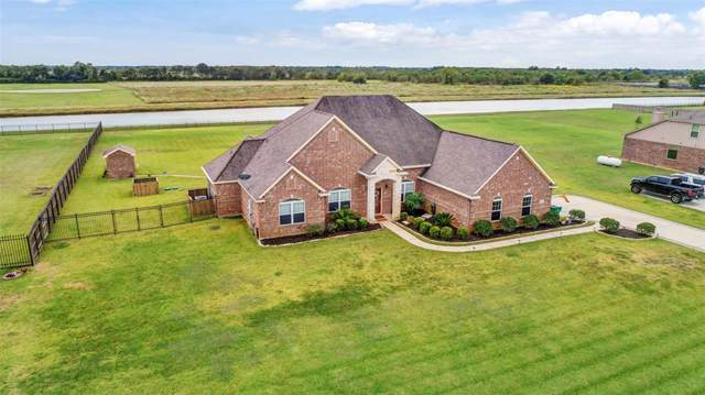 4626 County Road 63, Rosharon, TX 77583 (MLS #60183426) :: Phyllis Foster Real Estate