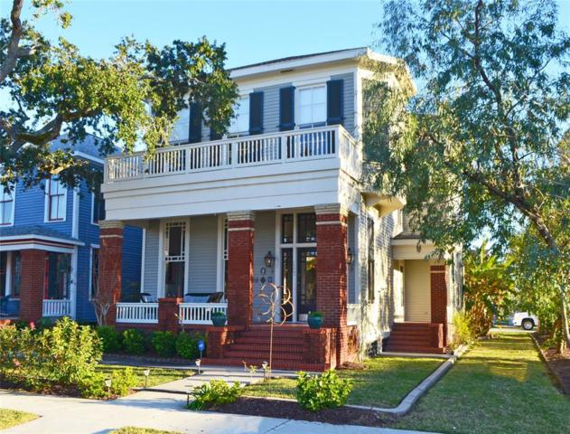 1227 Winnie Street, Galveston, TX 77550 (MLS #60208495) :: Texas Home Shop Realty