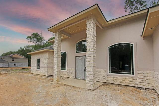 62 Road 6605, Dayton, TX 77535 (MLS #60213581) :: The SOLD by George Team
