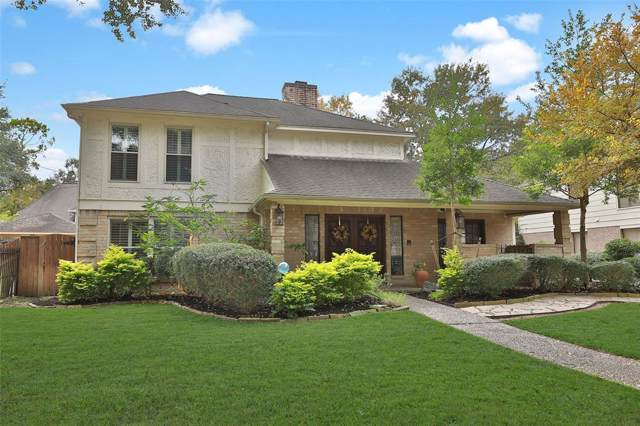16015 Kempton Park Drive, Spring, TX 77379 (MLS #60228637) :: The Parodi Team at Realty Associates