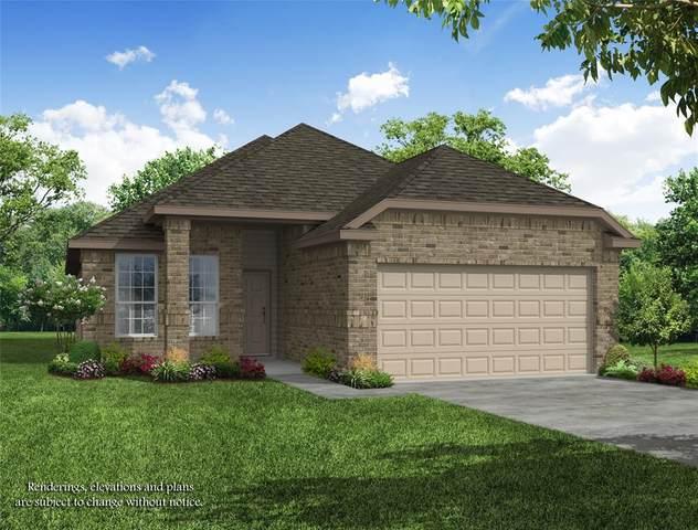 4315 Rosemary, Conroe, TX 77304 (MLS #60262911) :: The Property Guys