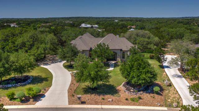 27014 Rockwall Parkway, New Braunfels, TX 78132 (MLS #60284942) :: Texas Home Shop Realty