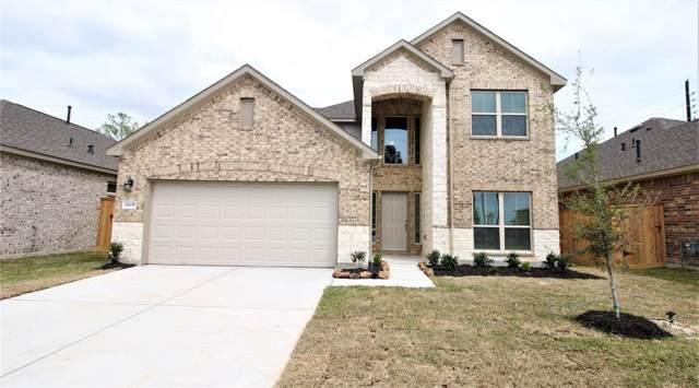 11005 Rison Street, Texas City, TX 77591 (MLS #60290393) :: Texas Home Shop Realty