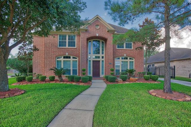 16726 Red Falls Circle, Houston, TX 77095 (MLS #60362981) :: Texas Home Shop Realty
