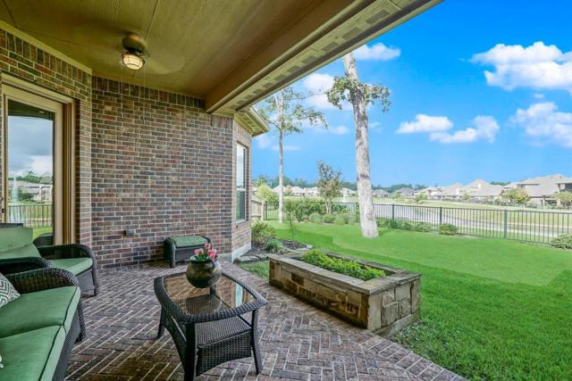 2522 Alan Lake Lane, Spring, TX 77388 (MLS #60437524) :: Texas Home Shop Realty