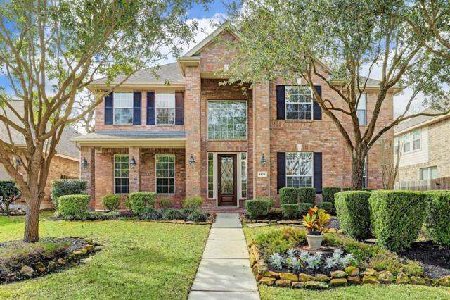 14711 Hampton Green Lane, Houston, TX 77044 (MLS #60439745) :: Texas Home Shop Realty