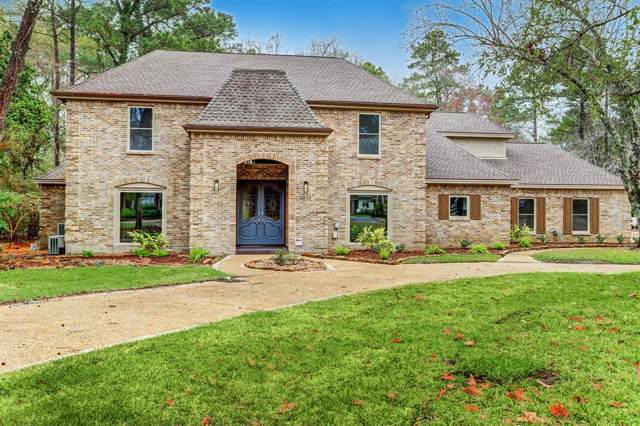 2819 W Wildwind Circle, The Woodlands, TX 77380 (MLS #60480477) :: CORE Realty