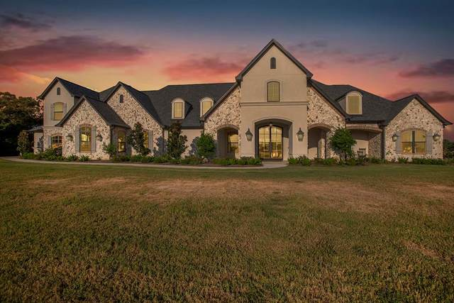 3320 Guyler Road, Simonton, TX 77476 (MLS #60578839) :: The Home Branch