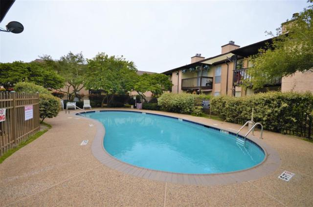 1500 Bay Area Boulevard #194, Houston, TX 77058 (MLS #60608724) :: REMAX Space Center - The Bly Team