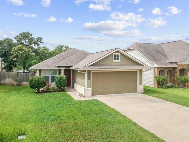 2011 Mountain Wind Loop, Bryan, TX 77807 (MLS #60617592) :: Texas Home Shop Realty
