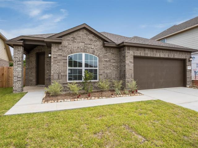 11946 Primrose Valley Trace, Houston, TX 77089 (MLS #60632547) :: The SOLD by George Team