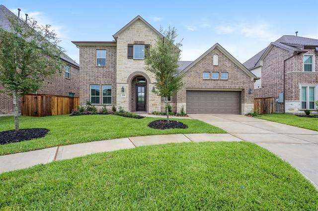 4206 Kestrel Ridge Court, Manvel, TX 77578 (MLS #60639768) :: Lerner Realty Solutions