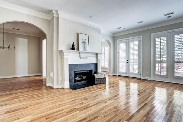 1933 Woodbury Street, Houston, TX 77030 (MLS #60666473) :: Giorgi Real Estate Group