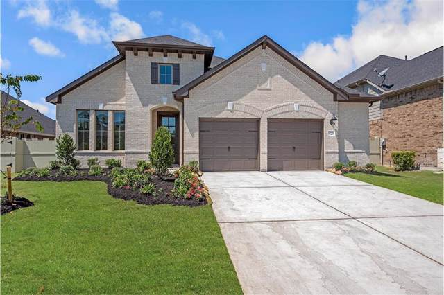 17630 Northern Harrier Court, Conroe, TX 77385 (MLS #60694686) :: The Home Branch