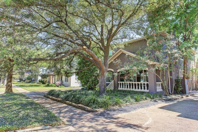 3031 Rice Boulevard, West University Place, TX 77005 (MLS #60698530) :: Texas Home Shop Realty