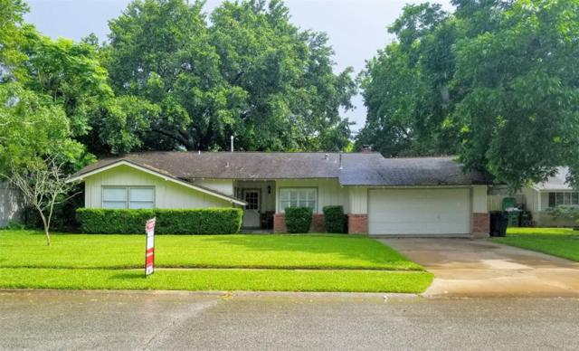 5511 Arboles Drive, Houston, TX 77035 (MLS #60734121) :: JL Realty Team at Coldwell Banker, United