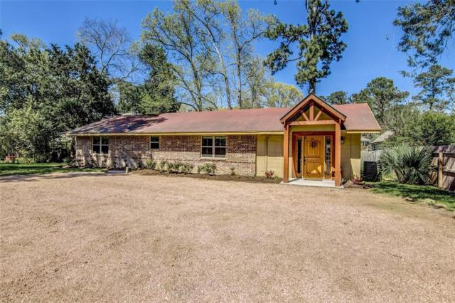 10332 Fm 1097 Road W, Willis, TX 77318 (MLS #60756984) :: Texas Home Shop Realty