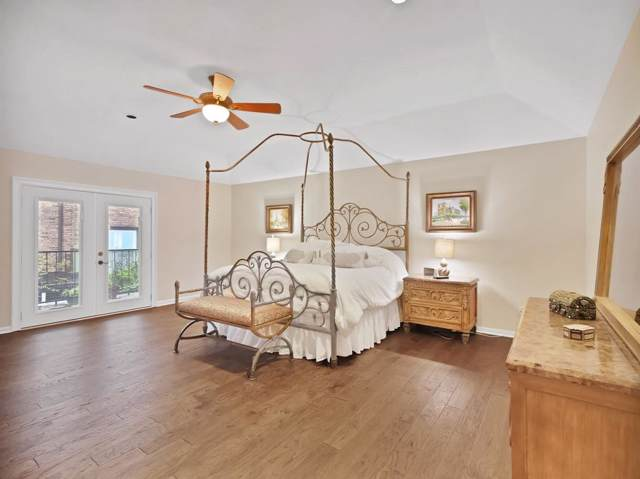 1806 Potomac Drive B, Houston, TX 77057 (MLS #60844267) :: Ellison Real Estate Team