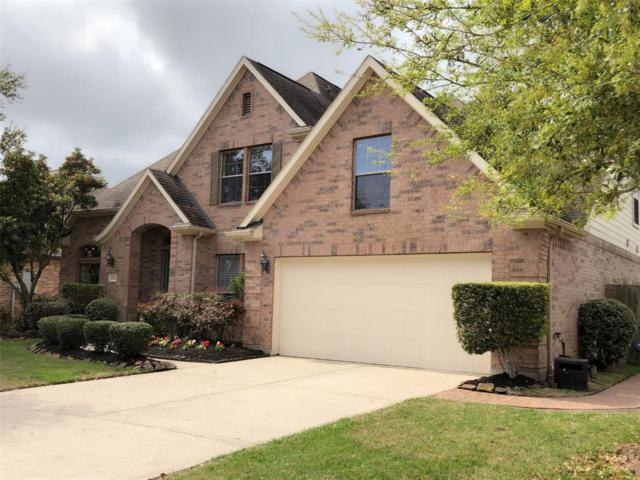 2287 Azahar Court, League City, TX 77573 (MLS #6095625) :: REMAX Space Center - The Bly Team
