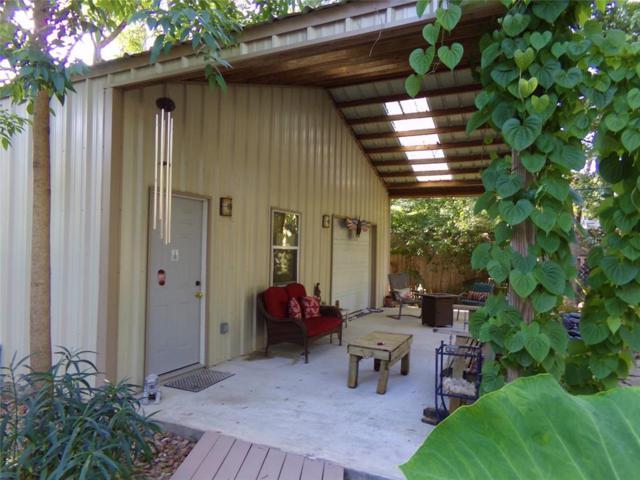 1011 Golden Bear Lane, Kingwood, TX 77339 (MLS #60970202) :: Fairwater Westmont Real Estate