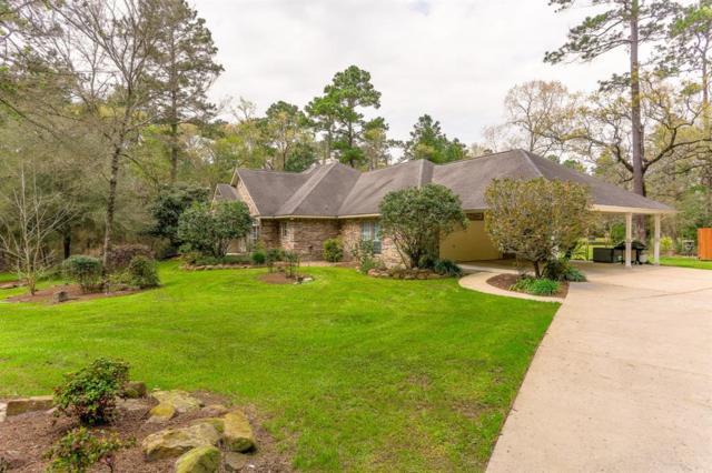 41602 N Mill Drive, Magnolia, TX 77354 (MLS #60985668) :: Texas Home Shop Realty