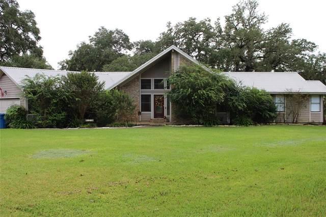 204 Lynnwood, La Grange, TX 78945 (MLS #61000762) :: Guevara Backman