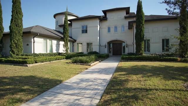 27815 Stonehurst Lane, Katy, TX 77494 (MLS #61004459) :: The Freund Group