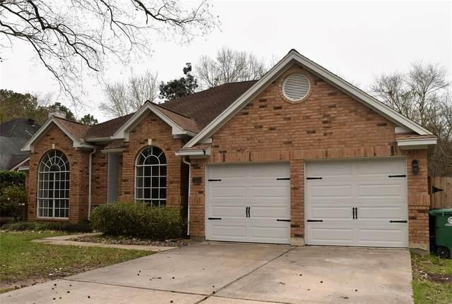 3130 Creek Manor Drive, Kingwood, TX 77339 (MLS #61015831) :: The Jennifer Wauhob Team