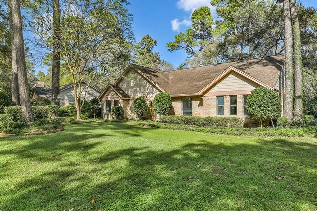 1306 Trailwood Village Drive, Kingwood, TX 77339 (MLS #61053716) :: Ellison Real Estate Team