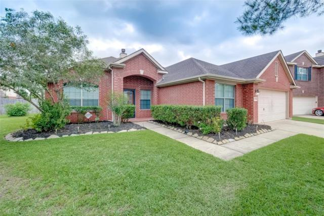 3206 Woods Canyon Court, Missouri City, TX 77459 (MLS #61133324) :: The SOLD by George Team