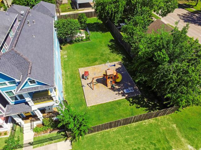 807 W 22nd Street, Houston, TX 77008 (MLS #61189981) :: Caskey Realty
