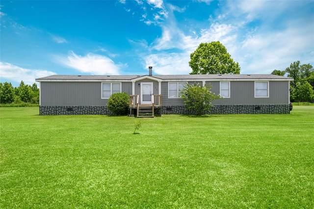 143 County Road 4924, Dayton, TX 77535 (MLS #61247966) :: Caskey Realty