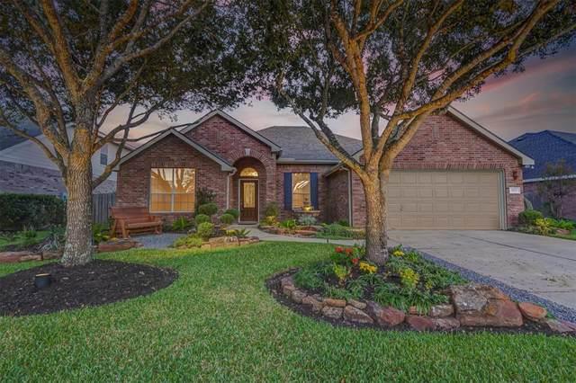 2523 Firecrest Drive, Katy, TX 77494 (MLS #61278077) :: Caskey Realty