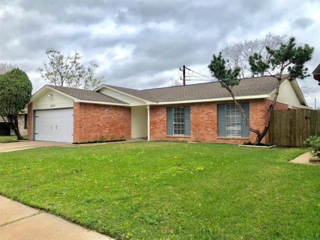 10510 Towneview Drive, Sugar Land, TX 77498 (MLS #61290521) :: Texas Home Shop Realty