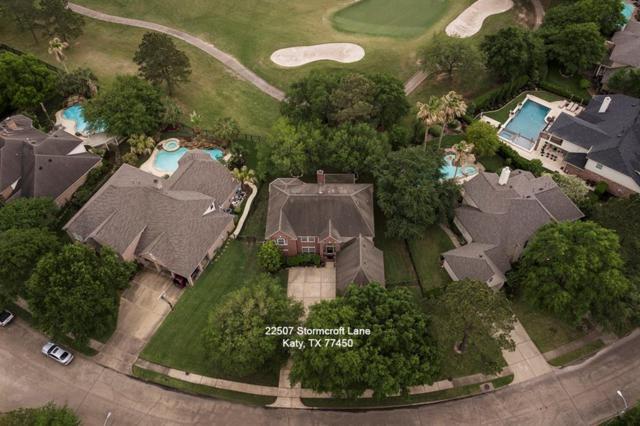 22507 Stormcroft Lane, Katy, TX 77450 (MLS #61301759) :: Giorgi Real Estate Group