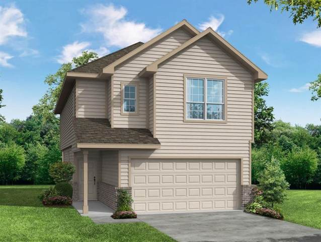 966 Rice Drive, Bryan, TX 77803 (MLS #61362919) :: The Wendy Sherman Team