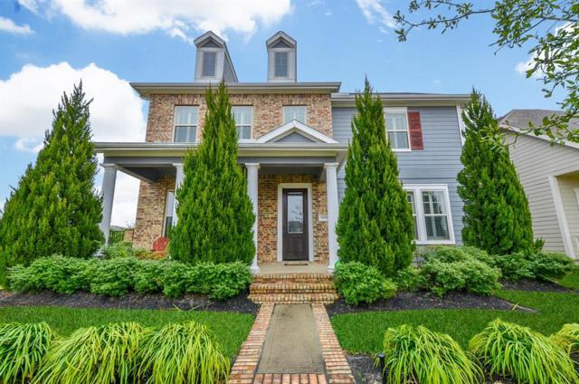 16926 Paynes Creek Drive, Cypress, TX 77433 (MLS #61380519) :: Texas Home Shop Realty