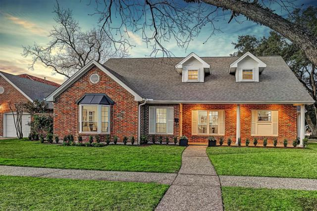 3204 Nottingham Street, West University Place, TX 77005 (MLS #61382085) :: Texas Home Shop Realty
