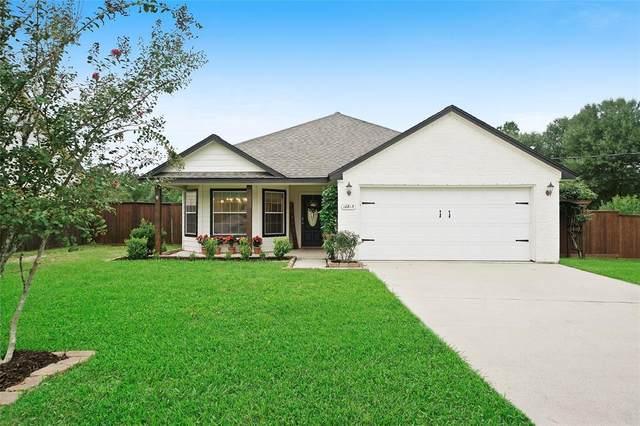 10815 Amar Drive, Conroe, TX 77303 (MLS #61383794) :: The Heyl Group at Keller Williams