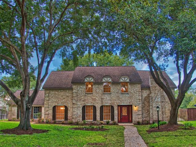 20106 Dering Court, Katy, TX 77450 (MLS #61407891) :: The Heyl Group at Keller Williams