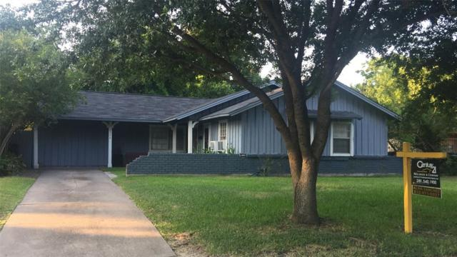 6326 Tarna Lane, Houston, TX 77074 (MLS #61416738) :: The Heyl Group at Keller Williams