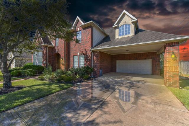 2702 Dunsmere Court, Pearland, TX 77584 (MLS #6143397) :: Texas Home Shop Realty