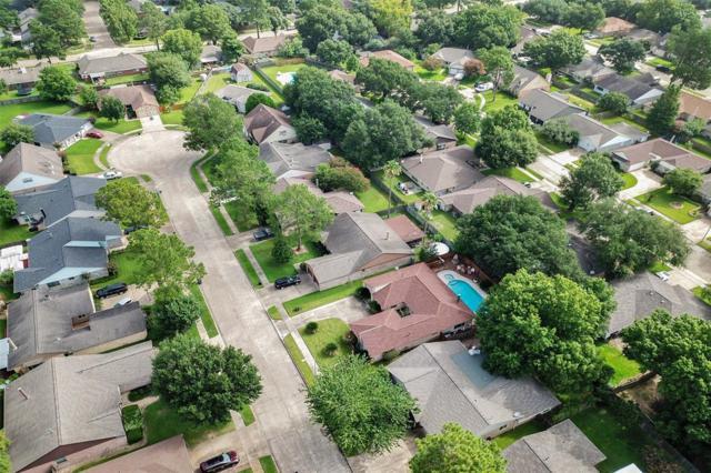 3207 Sedgeborough Circle, Katy, TX 77449 (MLS #61434053) :: Giorgi Real Estate Group