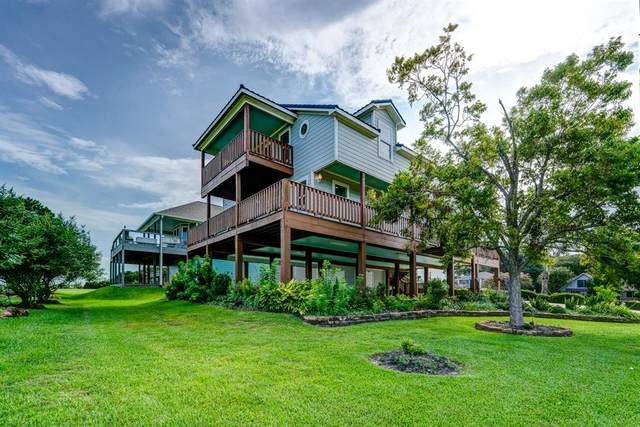 303 Youpon Drive, Seabrook, TX 77586 (MLS #61440048) :: The Freund Group