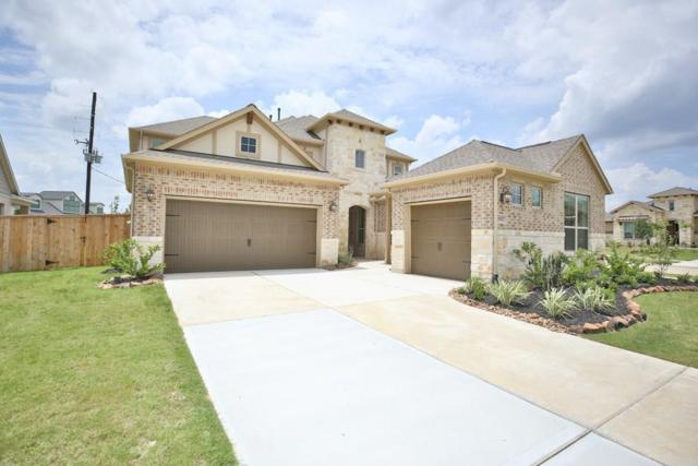 25127 Bentridge Valley Lane, Tomball, TX 77375 (MLS #61484120) :: The SOLD by George Team